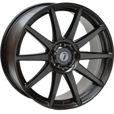 AFTERMARKET REPLICA WHEELS MERCEDES C688 19X8.5 5x112 SATIN BLACK