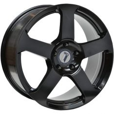 AFTERMARKET REPLICA RIN SP 22X10 5X130 SATIN BLACK