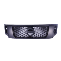 Black Grille to suit Nissan Navara NP300 D23