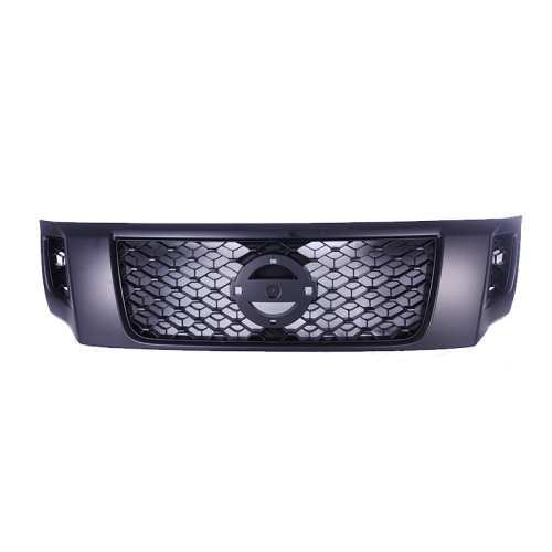 Black Grille to suit Nissan Navara NP300 D23