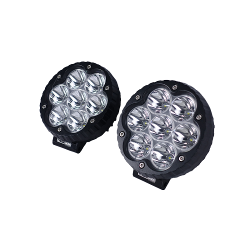 6.5 Inch LED Driving Lights 70w