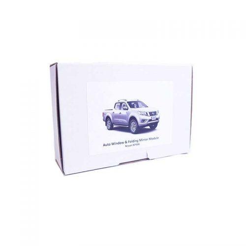 Auto Folding Mirror Module to suit Nissan Navara NP300 D23