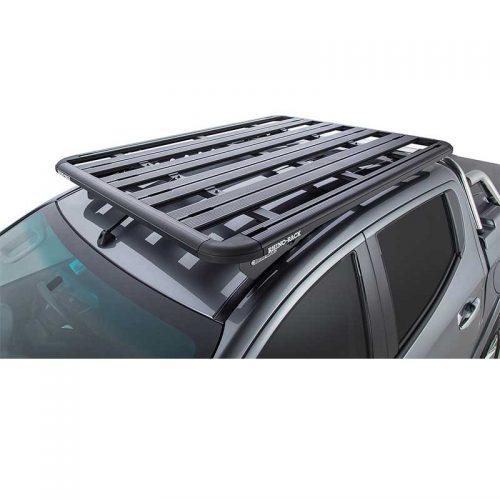 Rhino Backbone Pioneer Platform (1528mm x 1236mm) to suit Mitsubishi Triton MQ