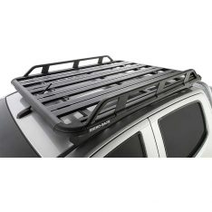 Rhino Backbone Pioneer Tradie (1528mm x 1236mm) to suit Holden Colorado RG