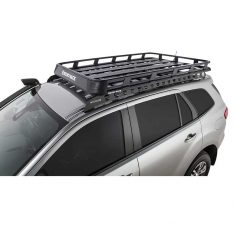 Rhino Backbone Pioneer Tray (1800mm X 1140mm) to Suit Ford Everest