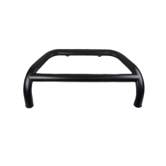 Black Nudge Bar to suit Ford Ranger PX & MK2