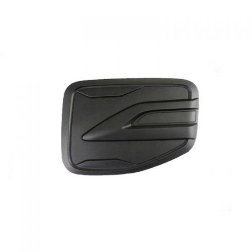 Black Injection Fuel Tank Cover to suit Ford Ranger PX