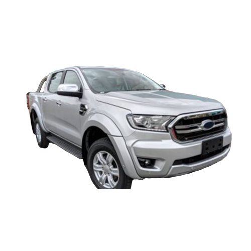 EGR Smooth Style Flares to suit Ford Ranger PX3