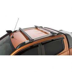 Black Rhino Roof Racks Vortex SX to suit Ford Ranger FX4
