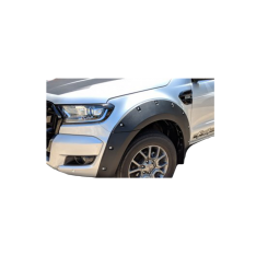 EGR Bolt Style Flares to suit Ford Ranger PX2