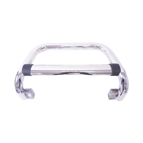 Stainless Steel Nudge Bar to suit Toyota Hilux N80