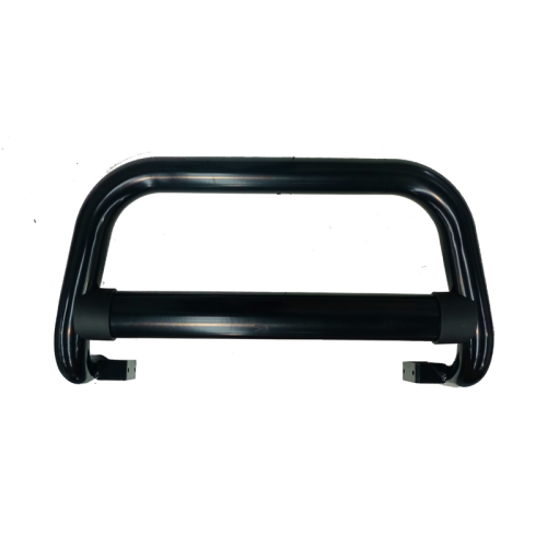 Black Nudge Bar to suit Toyota Hilux N70