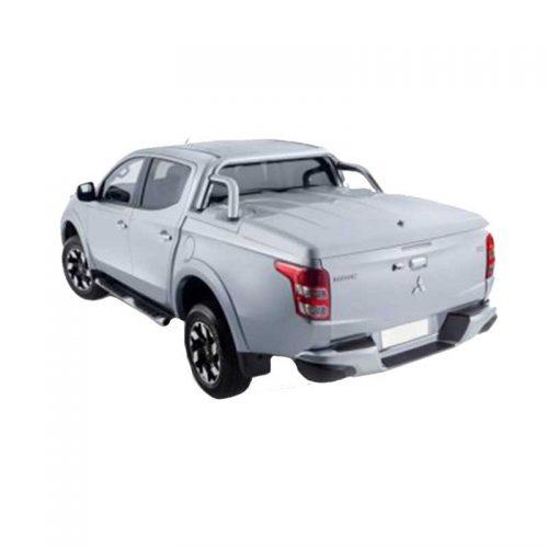 Mitsubishi Triton MQ MR 3 Piece Hardlid