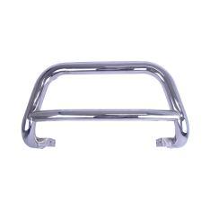 Stainless Steel Nudge Bar to suit Nissan Navara NP300