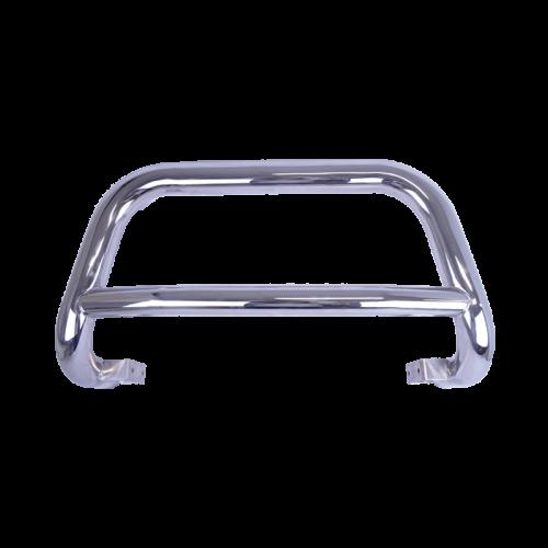 Stainless Steel Nudge Bar to suit Nissan Navara NP300