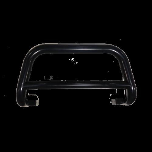 Black Nudge Bar to suit Nissan Navara NP300 D23