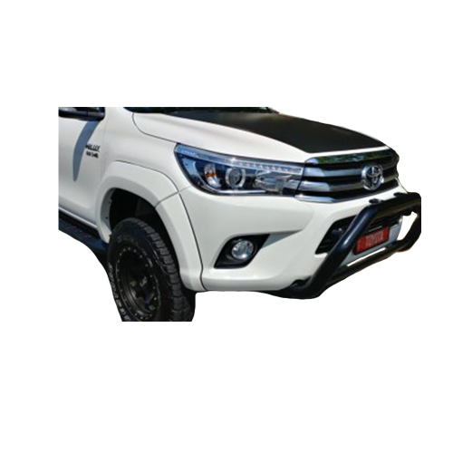EGR Smooth Flares to suit Toyota Hilux N80 Wide Body Series