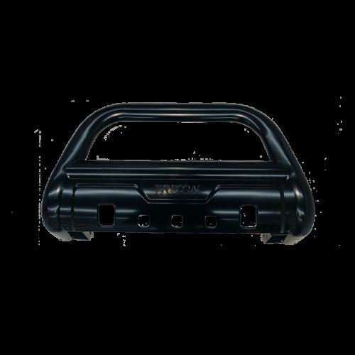 Black Nudge Bar to suit Mitsubishi Triton MN ML