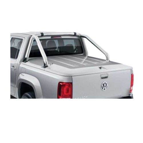 Volkswagen Amarok 3 Piece Hardlid