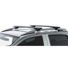 Black Rhino Roof Racks Vortex SX to suit Isuzu Dmax