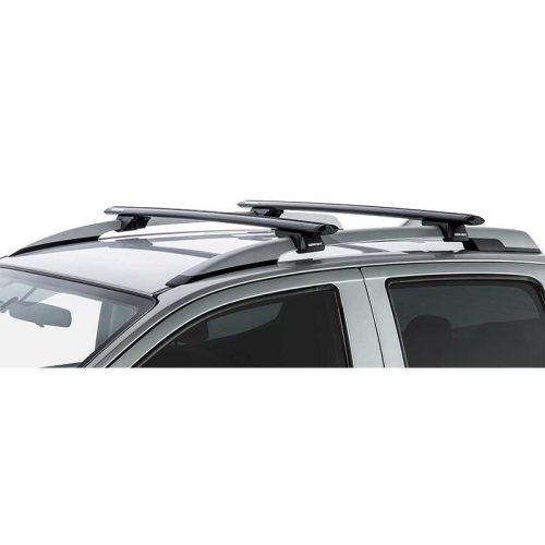 Black Rhino Roof Racks Vortex SX to suit Isuzu Dmax