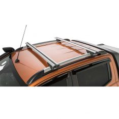 Silver Rhino Roof Racks Vortex SX to suit Ford Ranger FX4