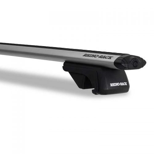 Silver Rhino Roof Racks Vortex SX to suit Mercedes X-Class
