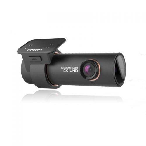 BlackVue DR900S-1CH 4K UHD Cloud Dash Camera
