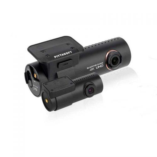 Blackvue DR900S-2CH 4K UHD Cloud Dash Camera