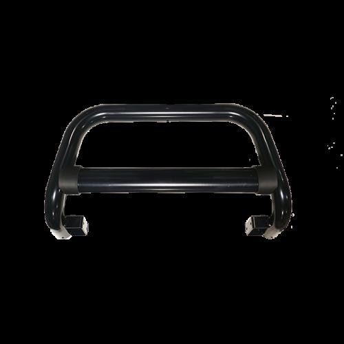 Black Nudge Bar to suit Mazda BT50
