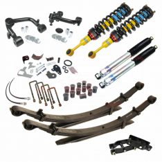 "Mazda BT-50 / Ford PX Ranger Bilstein 4"" Lift Kit - MAZKIT-010"