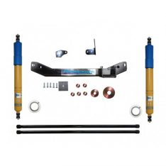 Bilstein 2 Inch Lift Kit Suitable For Toyota Landcruiser 100 Series IFS V8 (Front Only)