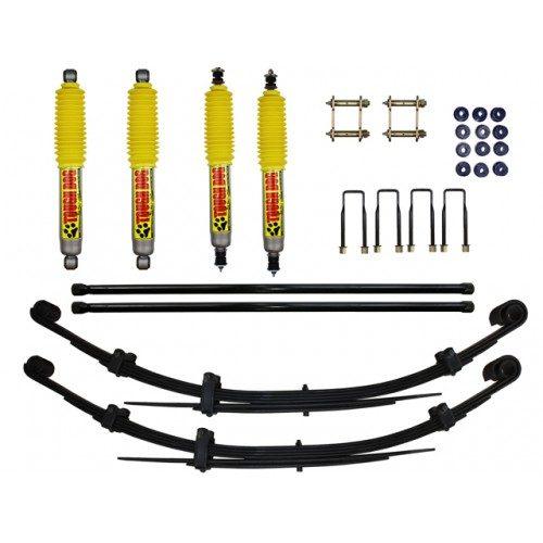 Tough Dog 45mm Lift Kit Suitable For Ford Ranger/Mazda BT-50 Series 1