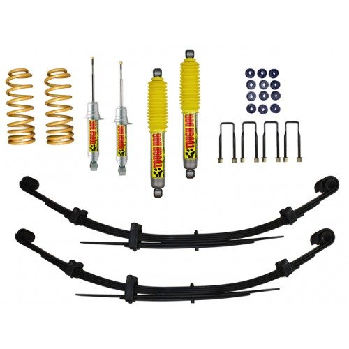 Tough Dog 40mm Lift Kit Suitable For Toyota Hilux Vigo 2005-15 (Stage 1)