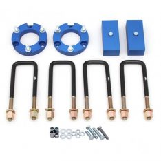 EZY Lift 45mm Lift Kit Suitable For Toyota Hilux Revo