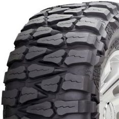 NITTO 35/12.5R18 123Q MUD GRAPPLER - TYRE